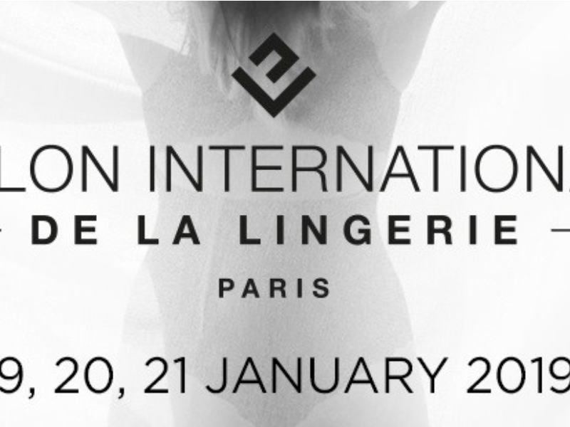 Salon International de la Lingerie - PARIS